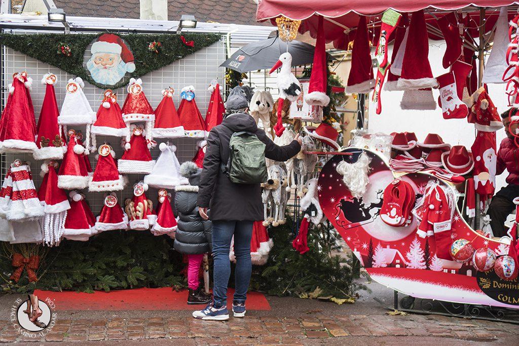 mercadillo de navidad colmar alsacia