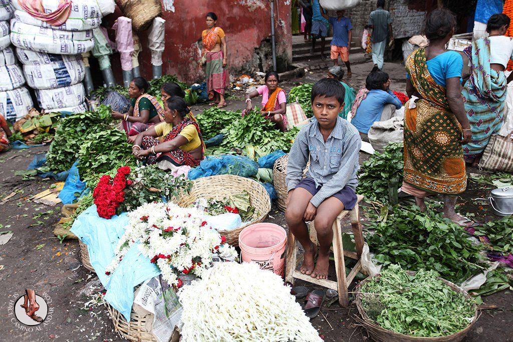 mercado flores calculta vendedor
