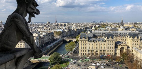 ¿Qué ver en París? 20 tips de ayuda