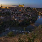 Miradores de Toledo: las mejores vistas de la ciudad