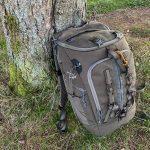 ¿Es la Vanguard Sedona Wanderlust la mejor mochila fotográfica-viajera?