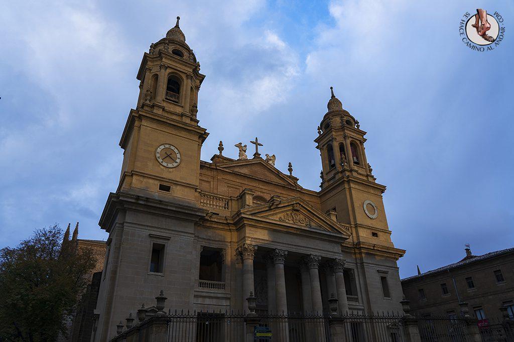 pamplona Catedral Metropolitana Santa Maria Real