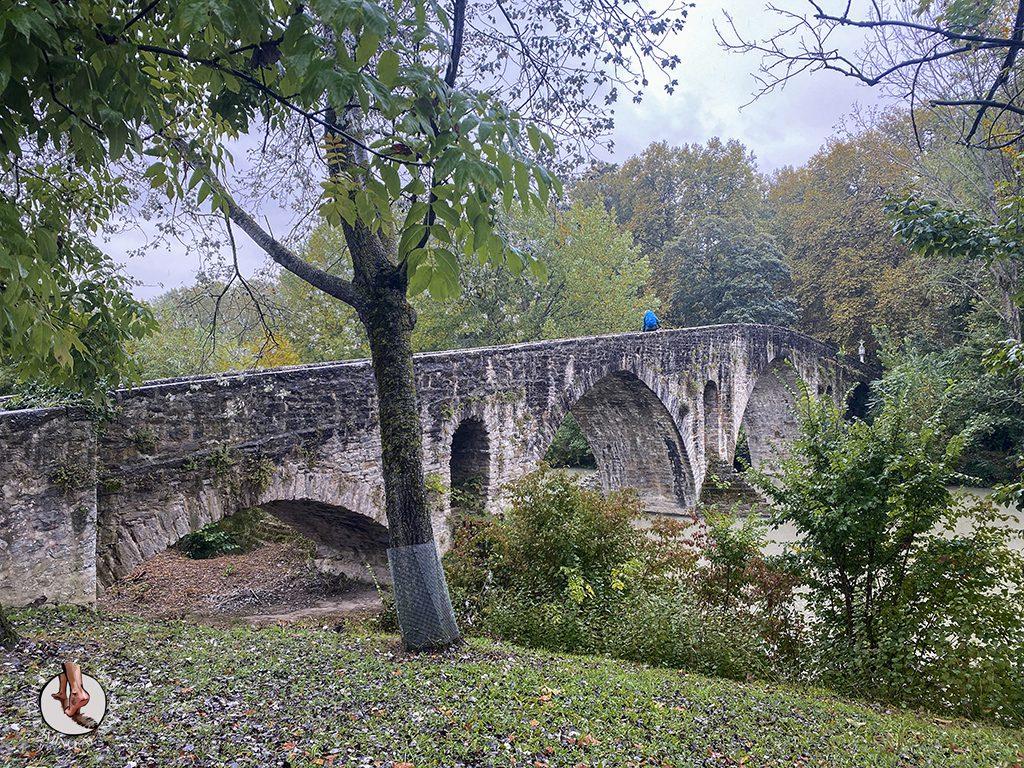 pamplona Puente de la Magdalena