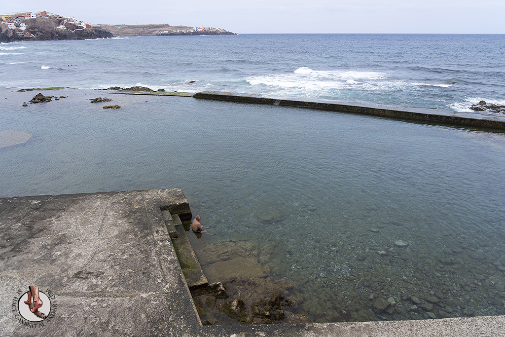 piscinas naturales gran canaria bocabarranco relax