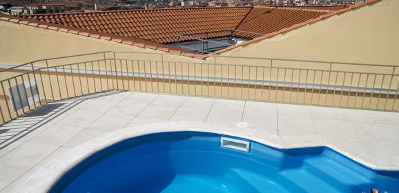 ¿Dónde dormir en Salamanca? Hotel, hostal o casa rural