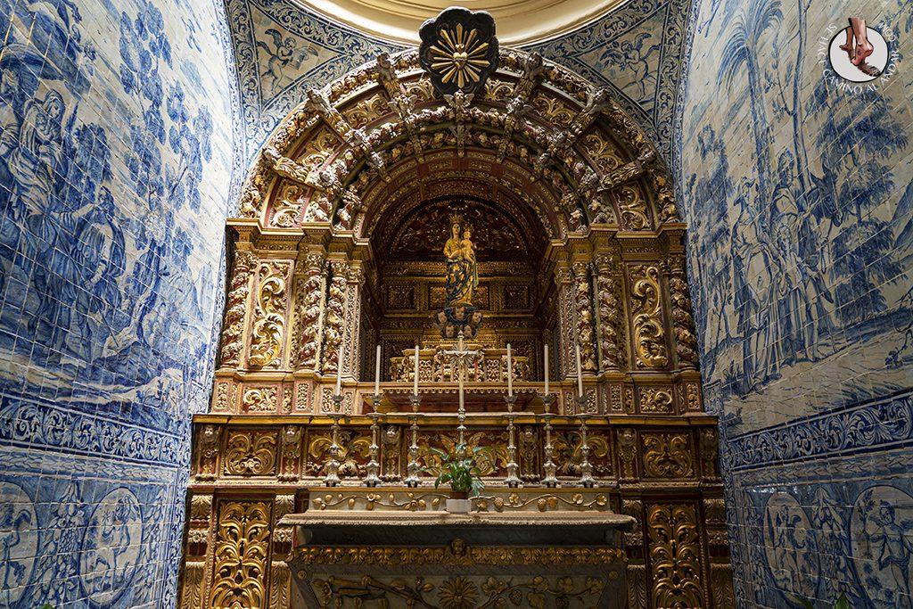 que ver faro iglesia carmen azulejo