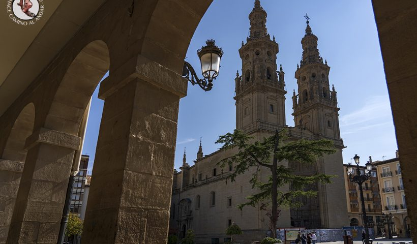 que ver logrono catedral