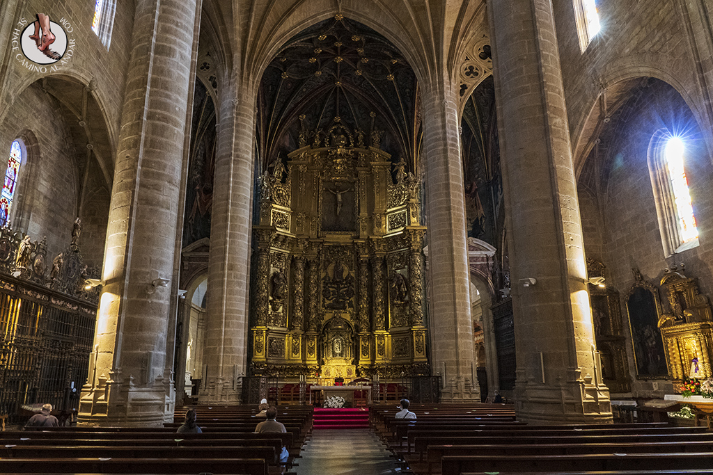 que-ver-logrono-catedral-altar