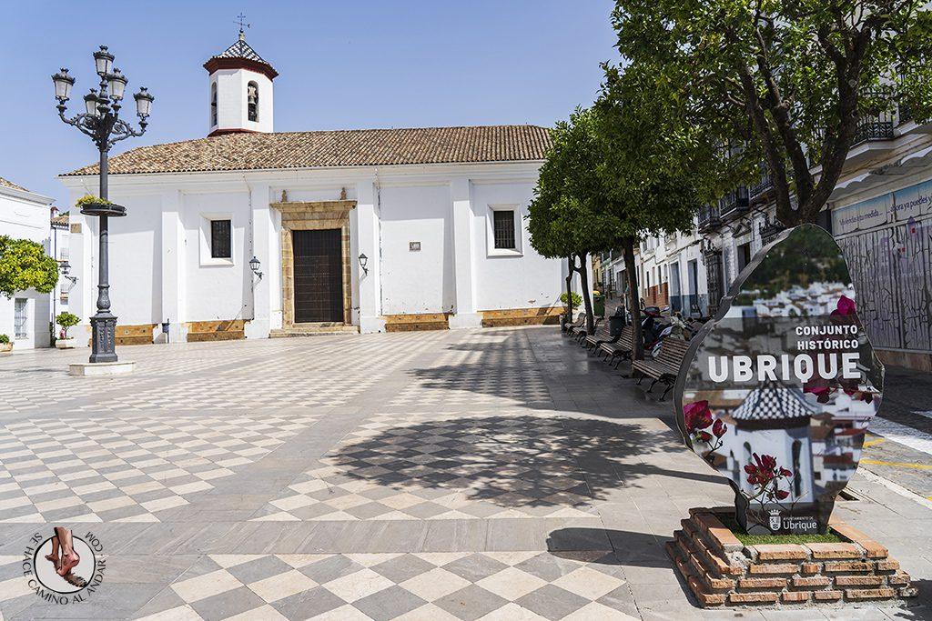 que-ver-ubrique-plaza-ayuntamiento