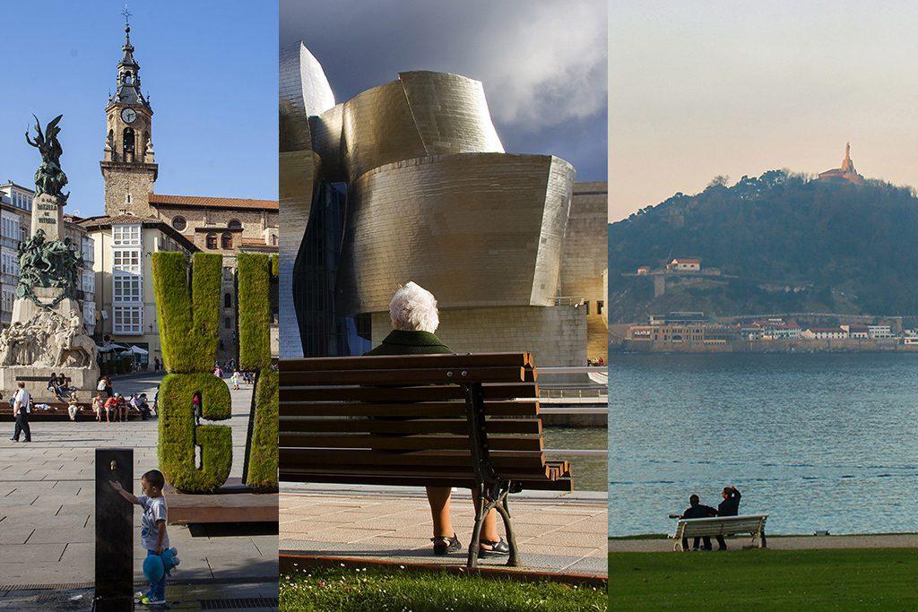 que visitar en Euskadi