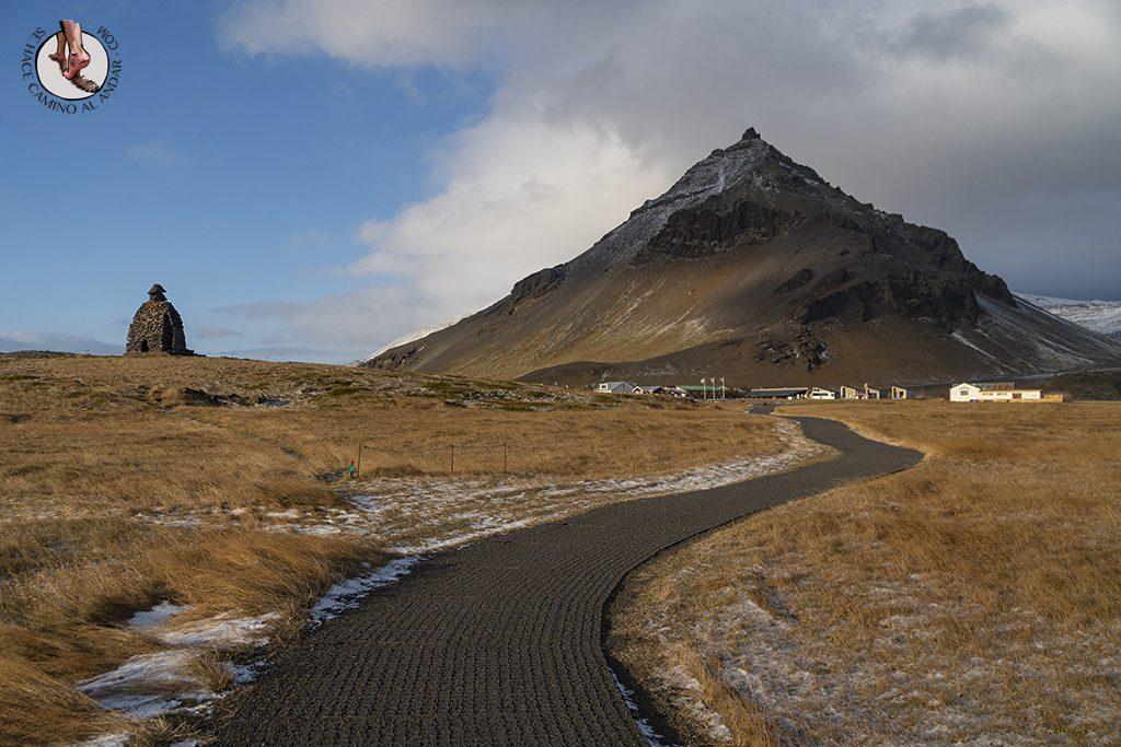 ring road 7-7 Bardur Snaefellsas