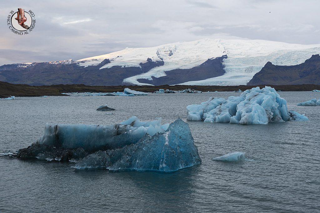 ring road islandia dia 4-7 Glaciar Jokulsarlon icerberg