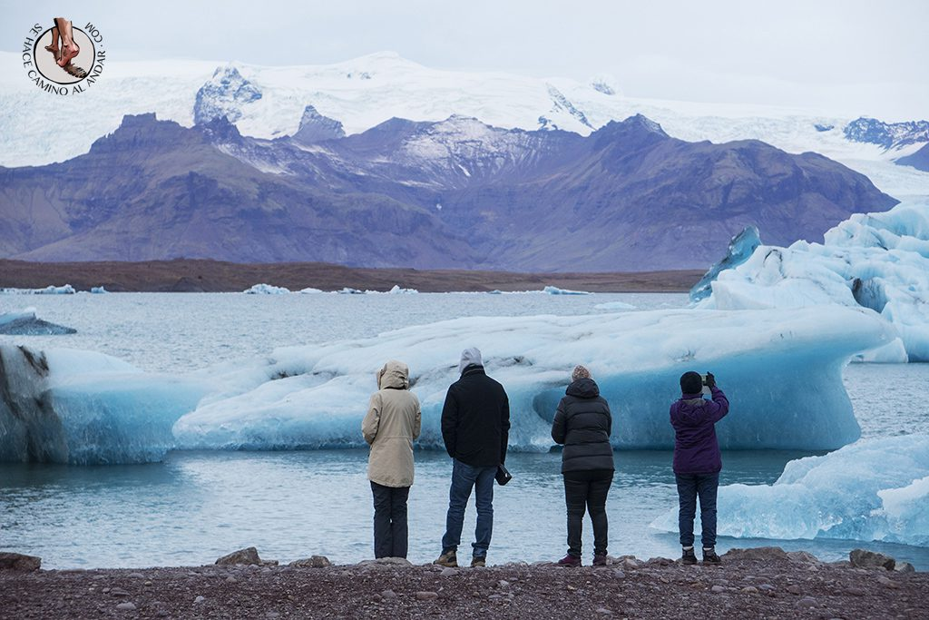 ring road islandia dia 4-7 Glaciar Jokulsarlon mirador