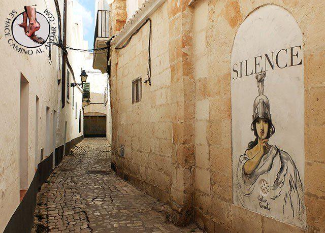 silence ciutadella chalo84