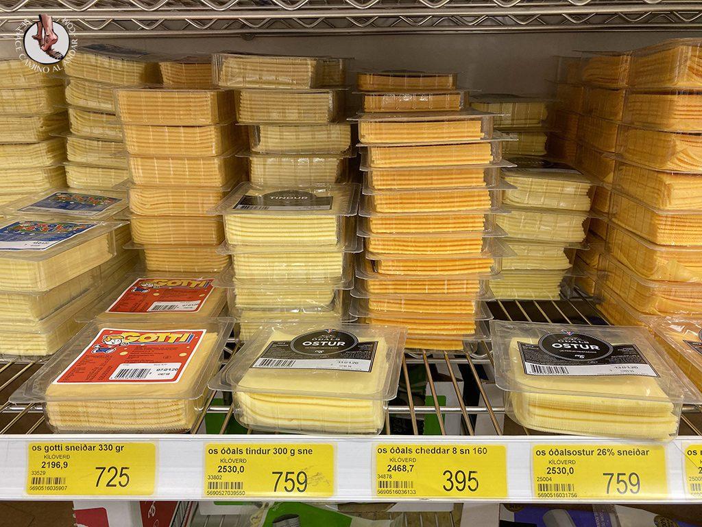 supermercado barato islandia bonus queso