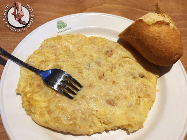 tortilla de patatas bar pagadi chalo84