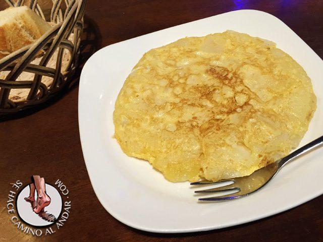 tortilla de patatas cerveceria duit chalo84