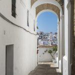 Visitar Vejer de la Frontera en un día (Pueblo Blanco y playa del Palmar)
