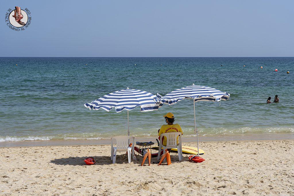 visitar algarve praia barril